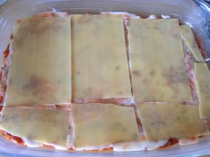 Lasagne al forno 7