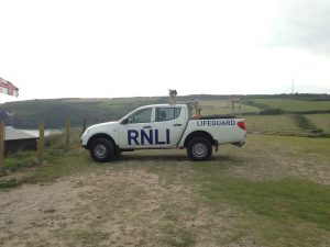 Lifeguard Cornwall