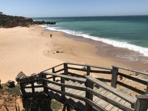 Wunderschöne Bucht - Cala Roche Andalusien
