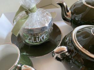 Mische dir einen Schutzschild Tee für dein Immunsystem