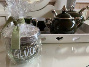Schutzschild Tee für dein Immunsystem